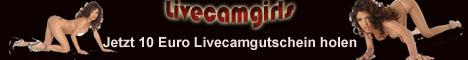 3 Sexy Livecamgirls testen 10 Euro Livecamgutschein